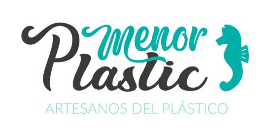 Menor Plastic logo